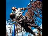 Показательные выступления.Харьков 11.10.15.Часть 1(Закрытие летнего сезона по Street Workout!)