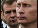 Стих Быкова про Путина и Медведева , полная версия.
