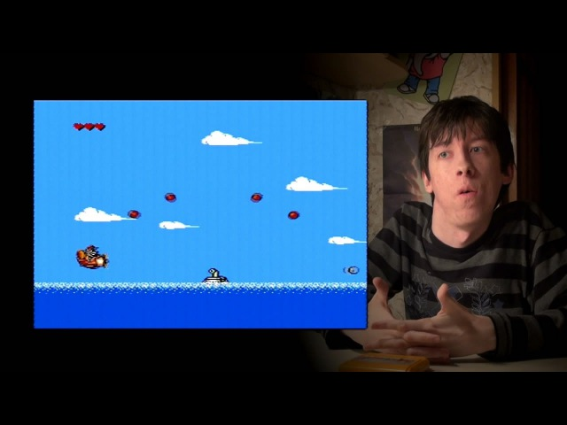 Dendy Memories 7: Tale Spin
