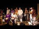 Spoken Hands Percussion Orchestra Claudinho Santana - Philadelphia