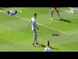 Tottenham vs Manchester City 0-1 Goal Sergio Aguero Highlights 2015 English Comment