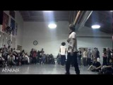 Les Twins @ San Francisco April2012 (Larry Dada vs. Papa)