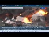 Пожарные оказались бессильны перед огнем: на нефтебазе под Киевом звучат новые взрывы