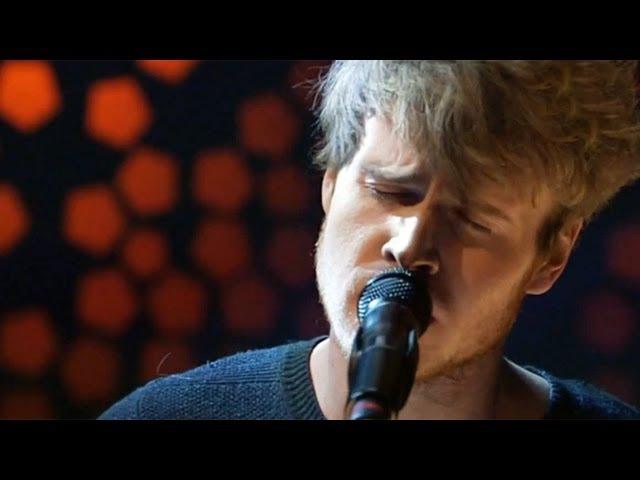 Kodaline - High Hopes | The Late Late Show