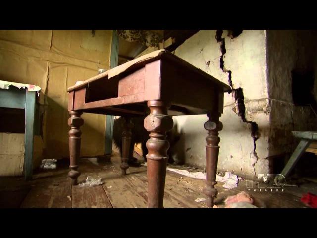 Чернобыль : жизнь в смертельной зоне . HD - Невероятно!!