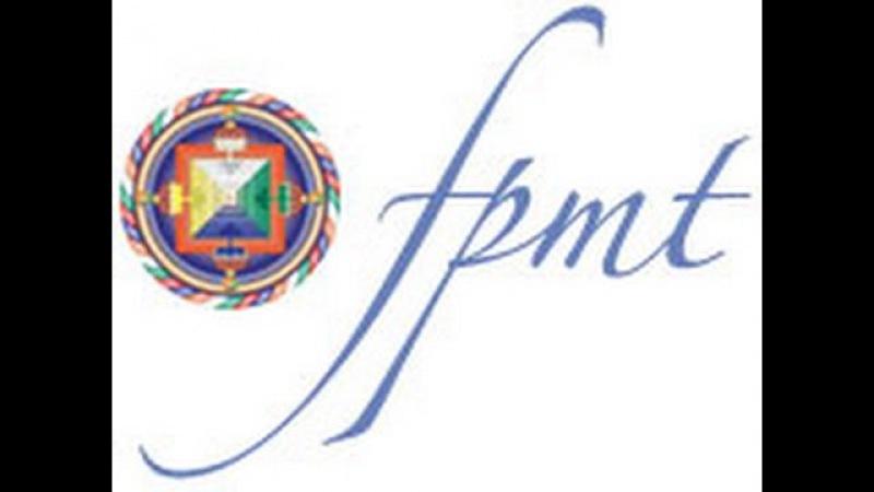 Открытие Буддизма ФПМТ Занятие по модулю Ум и его потенциал,Геше Нгаванг Тукдже,(10.10.2014)