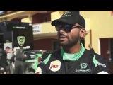 Yazeed AlRajhi- WRC Rally Italia Sardegna 2015 -Test.