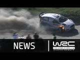 WRC - Vodafone Rally de Portugal 2015: Stages 8 - 10
