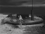 Industrial Soundscape by David Lynch