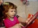 Как отучить ребенка сосать палец. Мамина школа. ТСВ