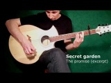 Secret garden on guitar - the promise Fingerstyle