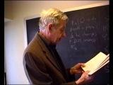 Встреча с Джоном Форбсом Нэшем, John Forbes Nash