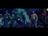Marvel против DC. Кто сильнее?