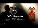 WARDRUNA - Kauna and Algir - Stien Klarnar live at KILKIM ŽAIBU 15