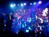 Баста (feat. Бумбокс)live @MILK club - Солнца Не Видно
