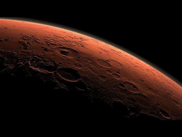 Интересные факты - Марс