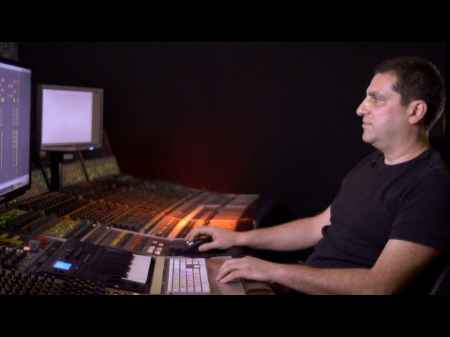 Mixing Vocals in 25 Minutes Webinar with Yoad Nevo