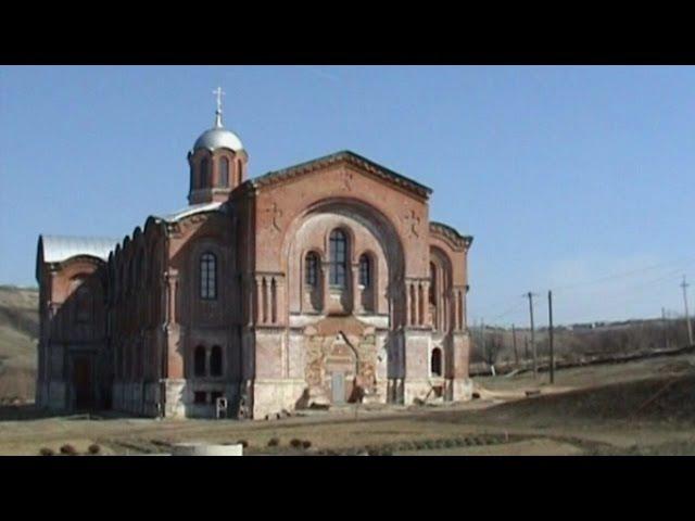 Усть-Медведицкий Спасо-Преображенский женский монастырь. История монастыря.