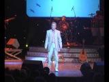 Владимир Харламов - Журавли улетели на юг (концерт в Театре Эстрады 3.12.2008)