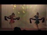 Dancing with Tito Kimin's Group Melaya