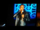Chris Tucker talks about Michael Jackson (Comedy Standup 2011)