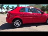 Holden Viva - брат близнец Chevrolet lacetti Hb