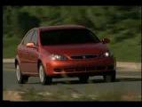 Suzuki Reno - брат близнец Chevrolet Lacetti Hb