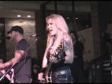 LITA FORD-HUNGRY FOR YOUR SEX live at CHILLER THEATRE 10/30/10