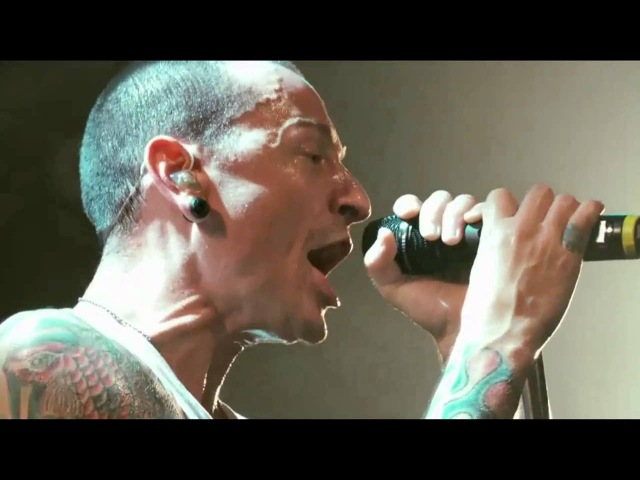 Linkin Park -Numb (Live At NYC)