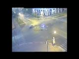 Видео Регистратор помог доказать правоту при ДТП (1)