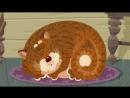Котяткины мультфильмы - Как у нашего кота (мультики для самых маленьких)