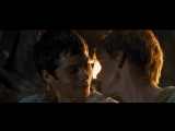 Самый важный момент из фильма Бегущий в Лабиринте
