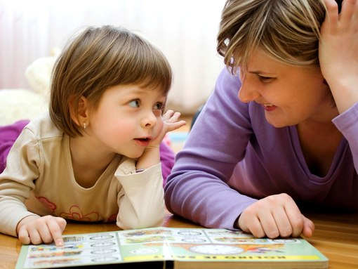 Детство определяет всю дальнейшую жизнь человека