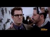 Бэтмен против Супермена - удалённая сцена. Пародия, русский язык