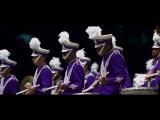 Барабанная дробь Drumline, 2002 (12+)