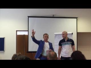 Как приглашать предпринимателей в свой бизнес,Александр Куликов, г.Череповец