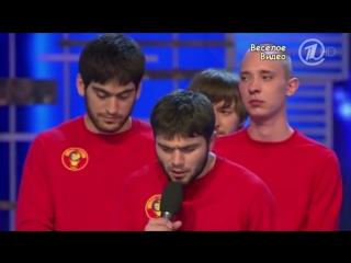 КВН биатлон лучшие шутки 2009-2013