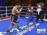 Бой 17 - Геннадий Головкин vs Джон Андерсон Карвальо (11.07.2009) - vk.comggg4ever