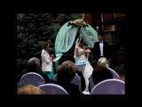 Ведущая Свадебной Церемонии Елена Гришина