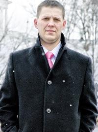 Олег Ветошкин
