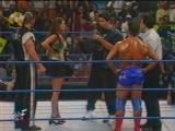 SmackDown (Канал СТС) 10.08.2000