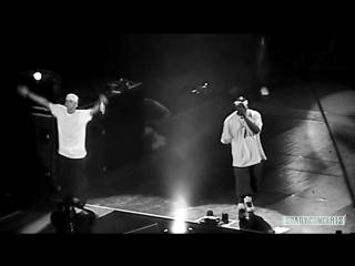 Eminem  Nate Dogg - Till I Collapse (Live in Las Vegas 2002)