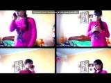 «Webcam Toy» под музыку Sertab Erener -