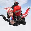 Тандем-прыжки с парашютом в Екатеринбурге