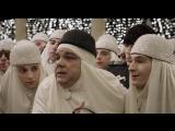 Джеки в царстве женщин / Jacky au royaume des filles (2014) - Русский  Трейлер