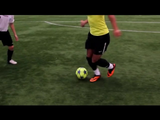 Learn FOUR Amazing Football Skills!  CAN YOU DO THIS Part 2 - F2 Freestylers