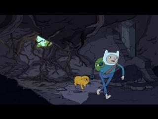 Время приключений - 5 Сезон, 1 и 2 Серия HD (Adventure Time)