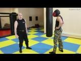 Как защититься от борца- советы инструктора спецназа #5