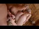 Chessie Kay, Chelsey Lanette Happy Feet in Hot Sauna: Busty Blondes Massage Hard Shaft