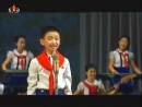 КНДР Детский концерт 공화국창건 67돐경축 제10차 《학생소년예술개인경연》종합발표회
